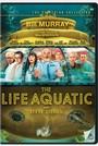 Life Aquatic\Life Aquatic Movie Poster